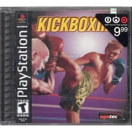 Kick Boxing PS1